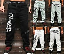 Men's Training Joggers, Sweat Pants, Gym Sports Track Bottoms, New Trousers