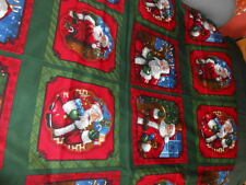 Christmas Decorations, Cushions, Stockings and Soft Toys
