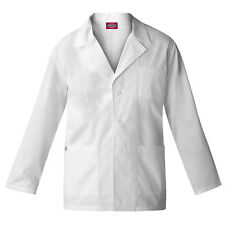 DICKIES WOMEN'S EDS PROFESSIONAL CONSULATION LAB COAT-84401-(NEW,SIZES XS -2XL)
