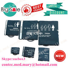 New,Contec blood pressure cuffs,six kinds of sizes,adult,