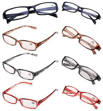 Elders Man & Women Reading Glasses Presbyopic 100 150 200 250 300 350 400