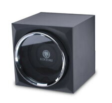 Finest Watch Winder Available Luxtime 1 Year Warranty 3 Year Battery Life Swiss