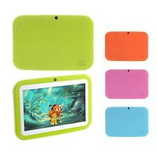 "7"" Android 4.1 LCD Touch Children's Mini Tablet PC Pad HDMI Bluetooth WiFi Camer"