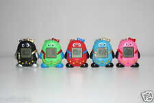 ELECTRONIC PET 49 in1 Virtual Pet Cyber Pet Digital Pet Giga Pet Like Tamagotchi