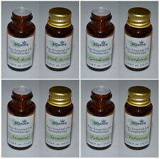BUY 3 GET 1 FREE! 100% PURE ESSENTIAL FRAGRANCE OILS AROMATHERAPY 10ml. #1