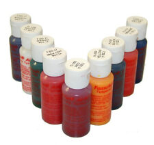Paasche Temporary airbrush Tattoo Paint ink Last 7-10 days safe to skin.