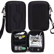 Semi Hard Protective Carrying Case Cover Pouch for Vaporaizers / Electronic Cig