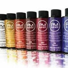 PAUL MITCHELL PM SHINES Demi-Permanent HAIR COLOR 2 oz ALL SHADES FREE SHIPPING