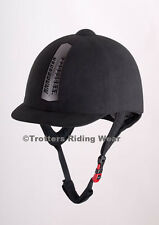 RHINEGOLD PRO HORSE RIDING/HAT HELMET - All Sizes in stock