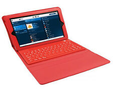 Stand Leather Case Cover with Wireless Bluetooth 4.0 Keyboard for iPad 2 3 4