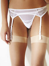 Ann Summers Womens Pure Lace Suspender Belt For Stockings Ladies Sexy Underwear