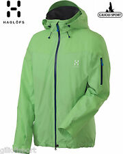 HAGLOFS UTVAK II Jacket Ski PROOF™ Giacca Uomo Sci Freeride - 602164