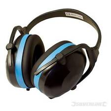 Ear Defenders Comfort Expert Folding Electronic Corded Plugs 21 27 30 33 37db