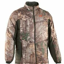 UNDER ARMOUR MENS CG INFRARED RIDGE REAPER THERMAL/ INSUL JACKET 1233777-946
