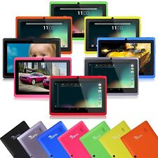 7'' Dual Core Google Android 4.3 Tablet PC HD Wifi 2 Cam HDMI Dragon Touch Y88