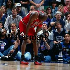 Michael Jordan Flu Game 1997 NBA Finals 8x10 11x14 Photo Chicago Bulls Basketbal
