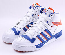 Adidas Attitude HI # D73897 New York Knicks SZ 7.5 - 13
