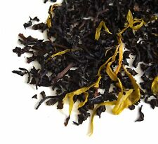 Luxury Lady Grey Black Loose Leaf Tea - Ceylon Tea with Bergamot & Citrus Oils
