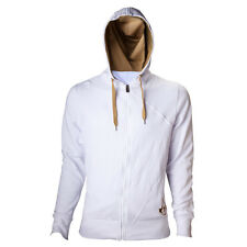 Assassin's Creed 4: Black Flag - Hoodie / Kapuzenpullover (weiß)