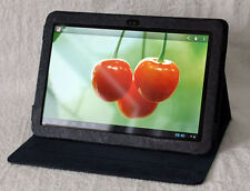 "For PIPO 8""S2/9.4""M8/10.1""M9 Tablet PC Dedicated Leather Case Folio Cover Stand"