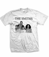 The Smiths How To Piss Off A Hipster NWT Morrissey Will Smith Family T Shirt