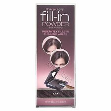 Cover Your Gray Fill-In Powder Hair Color with Procapil (Color Choice)