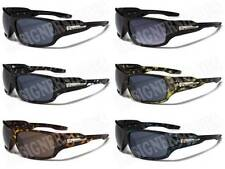 BIOHAZARD DESIGNER SUNGLASSES WOMENS LADIES MENS WRAP BZ89 NEW