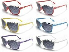 DG WOMENS LADIES DESIGNER SUNGLASSES CELEBRITY VARIOUS COLOURS DG532 NEW