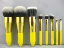 Brushs Professional Makeup Set Pro Kits Pro Kabuki makeup cosmetics brush Tools
