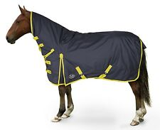 Medium Weight Turnout Rug full neck combo Horse & Pony sizes