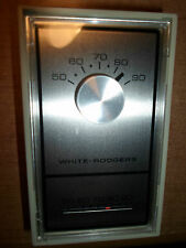 WR White-Rodgers Heating NEW IN BOX Cooling thermostat VERTICAL 1E56-444