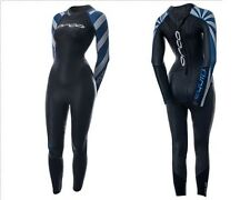 NEW 2015 Women's Orca Equip Triathlon Swimming Wetsuit