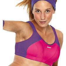 Shock Absorber Level 4 Sports Bra (S4490 00S) LIMITED EDITION Pink & Purple
