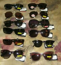 Foster Grant Ladies Sunglasses MaxBlock Polarized 13 Styles NWT Retails $24.99