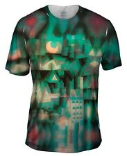 "Yizzam - Klee - ""Dream City""-  New Men Unisex Tee Shirt"
