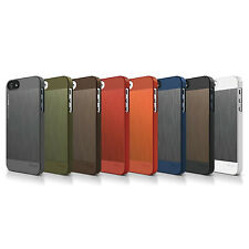 elago S5 Outfit MATRIX Aluminum and Polycarbonate Dual Case for the iPhone 5/5S