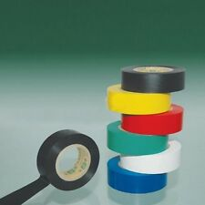 1Roll Many colour High Quality Electrical PVC Insulation Insulating Tape - 18mm