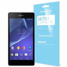 SPIGEN Steinheil LCD Film Screen Protector for Sony Xperia Z2
