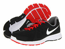 NIB Men's Nike Revolution 2 Dart Shoes All Sizes Medium and 4E Wide Width Black