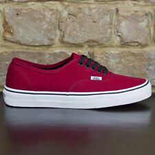 Vans Authentic Trainers Pumps Shoes Brand new in box in UK Size 3,4,5,6,7,8,9