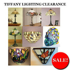 Interiors 1900s Tiffany Lighting - Clearance Shades, Table Lamps, Ceiling, Floor