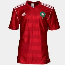 MOROCCO Adidas Home Shirt 2012/13 NEW XXL Jersey Maillot 12/13 Maroc FRMF