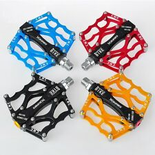 Sealed Bearing Pedals Mountain Bike Pedals Bicycle Bike MTB BMX Pedals Aluminium