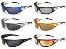 XLOOP mens designer sports sunglasses golf running XL261 various colours NEW