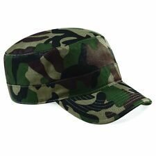 Camouflage Carp or Coarse Fishing Cap - Fathers Day Gift for Dad