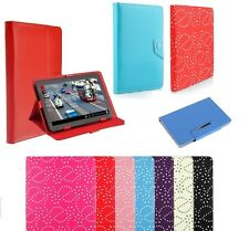 """New Universal PU Leather Stand Case Cover For 10"""" 10.1"""" Inch Android Tablet PC"""