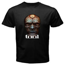 New TOOL Lateralus *Mummy Logo Rock Band  Men's Black T-Shirt Size S to 3XL