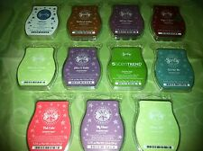 Scentsy Bars *45 Different Scents To Choose From""