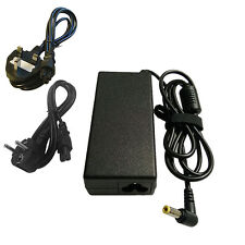 FOR PHILIPS FREEVENTS X72 AC ADAPTER LAPTOP CHARGER PSU + CABLE UK EU