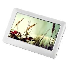 4.3 Inch Touch Screen 8GB 16GB MP3 MP4 MP5 HD Media Player Tv-out 1080P FM